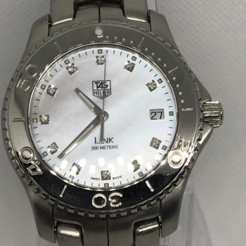Tag Heuer 200 meters
