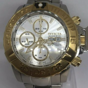 Invicta 7750 Automatic