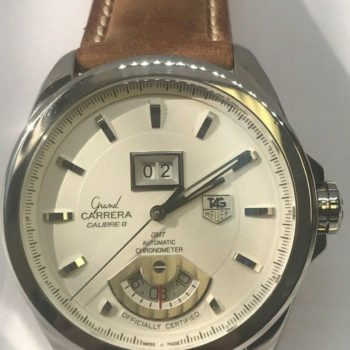 Tag-Grand Carrera Caliber 8