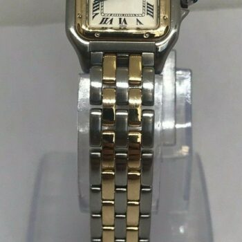 Ladies Cartier Watch